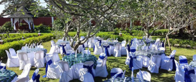 luxor garden