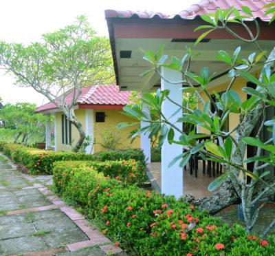 best resort in boac